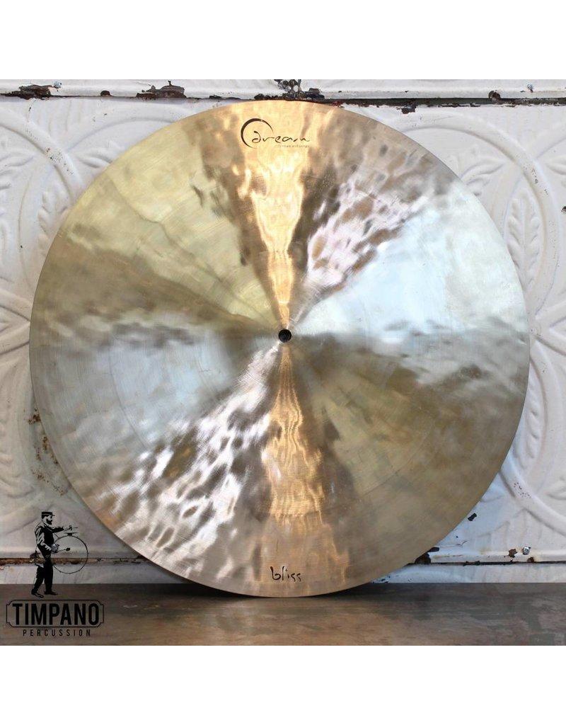 Dream Dream Bliss Ride Cymbal 20in