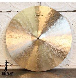 Sabian Cymbale ride Sabian Artisan Light 22po (avec étui)