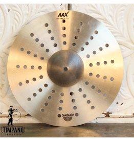 Sabian Sabian AAX Aero Crash Cymbal 16in