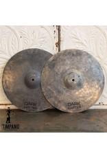 Dream Dream Dark Matter Hi Hat Cymbals 14in