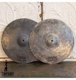 Dream Dream Dark Matter Hi Hat Cymbals 14in