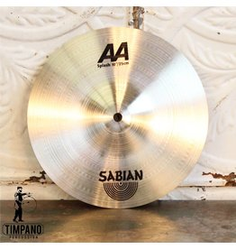 Sabian Cymbale splash Sabian AA 10po