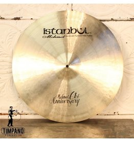 Istanbul Mehmet Cymbale ride Istanbul Mehmet 61e anniversaire 22po