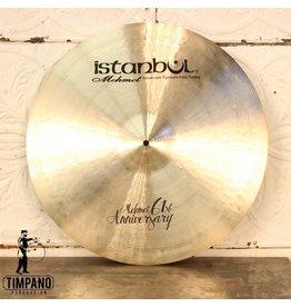 Istanbul Mehmet Istanbul Mehmet 61st anniversary Ride Cymbal 22in