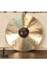 Sabian Cymbale crash Sabian Artisan 19po (avec étui)