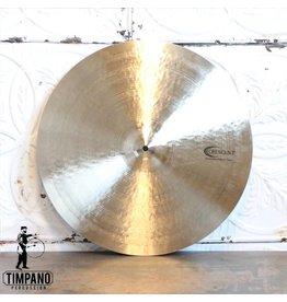 Crescent Cymbale ride Crescent Hammertone 20po (avec étui)