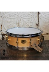 Noble & Cooley Noble & Cooley Classic Snare Drum Maple Wood Clear Matte 14X5in