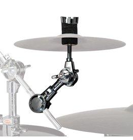 Gibraltar Attache de cymbale pivotante Gibraltar Deluxe