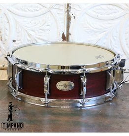 Black Swamp Percussion Black Swamp Concert Snare Drum Maple Cherry Rosewood 14X5in