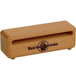 Black Swamp Percussion Wood Block Black Swamp large