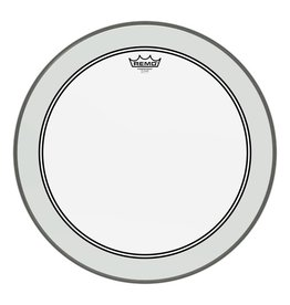 Remo Remo Powerstroke 3 Clear Bass Drum Head 22in
