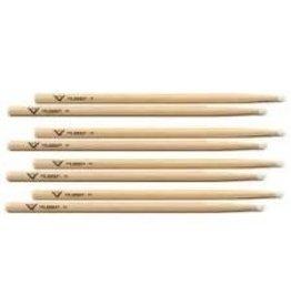 Vater Vater 5A Nylon Tip Drum Sticks (pack of 4)