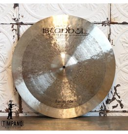 Istanbul Agop Istanbul Agop Special Edition Fusion Ride 22in