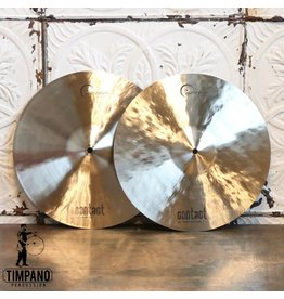 Dream Dream Contact Hi-hat Cymbals 15in