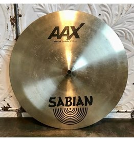 Sabian Used Sabian AAX Metal Crash 16in
