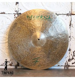 Istanbul Agop Cymbale ride Istanbul Agop Signature 22po