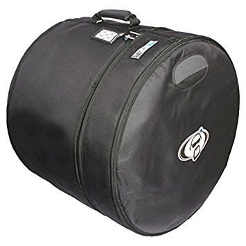 Protection Racket Etui de grosse caisse Protection Racket 22X18 po
