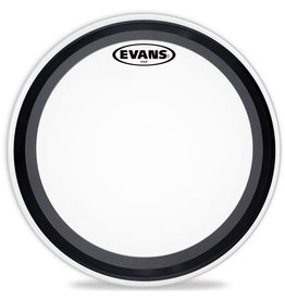 Evans EVANS EMAD Coated Bass Drum Head 24in
