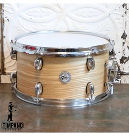 Gretsch Caisse claire Gretsch Silver Series Ash 13X7po