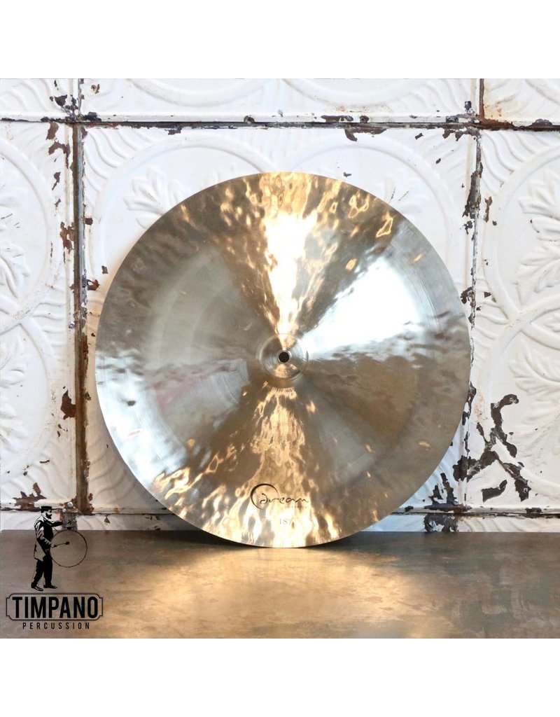 Dream Dream Lion Chinese Cymbal 18in