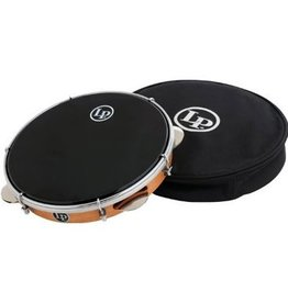 Latin Percussion LP 10in Wood Pandeiro