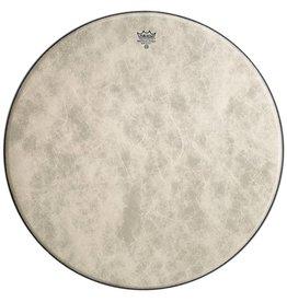 Remo Remo Ambassador Fiberskyn Bass Drum Head 40in