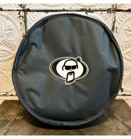 Protection Racket Étui de caisse claire Protection Racket gris 14X8po