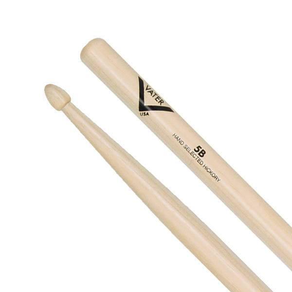 Vater Vater 5B Drum Sticks
