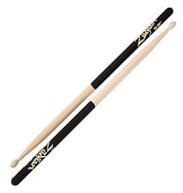 Zildjian Zildjian 5A Black Dip Drum Sticks