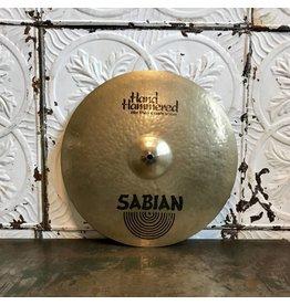 Sabian Cymbale crash usagée Sabian HH Thin 16po