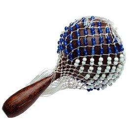 Toca Shekere Toca en noix de coco avec billes en plastique
