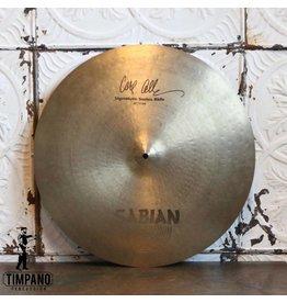 Sabian Cymbale usagée Sabian Signature Carl Allen Ride 20po