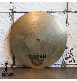 Sabian Cymbale usagée Sabian HH Flat Ride 20po