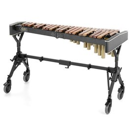 Adams Xylophone Adams Soloist 3.5 octaves lames synthétiques cadre voyageur