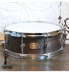 Canopus Canopus Harvey Mason Walnut/Birch Snare Drum 14X5.5in