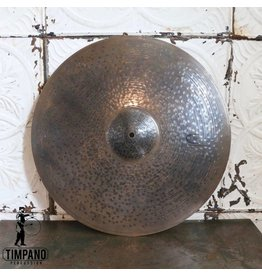 Crescent Crescent Element Distressed Ride Cymbal 20in