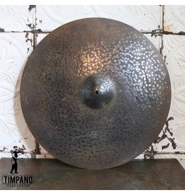 Sabian Crescent Element Distressed Ride Cymbal 22in