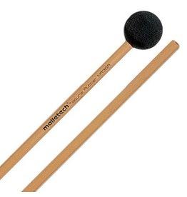 Malletech Baguettes de xylophone Malletech NR36R (caoutchouc)