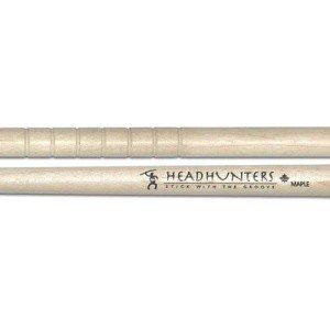 Headhunters Headhunters MG A Maple Grooves Drum Sticks