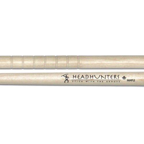 Headhunters Headhunters MG BB Maple Grooves Drum Sticks