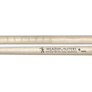 Headhunters Headhunters MG BBB Maple Grooves Drum Sticks