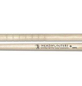 Headhunters Headhunters MG C Maple Grooves Drum Sticks