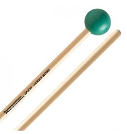 Innovative Percussion Baguettes de xylo/glock Innovative Percussion Verte Dure James Ross Series IP904