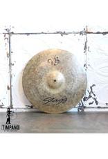 Stagg Cymbale crash usagée Stagg VB 16po
