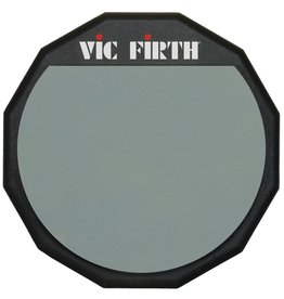"""Vic Firth Vic Firth Practice Pad 12"""""""