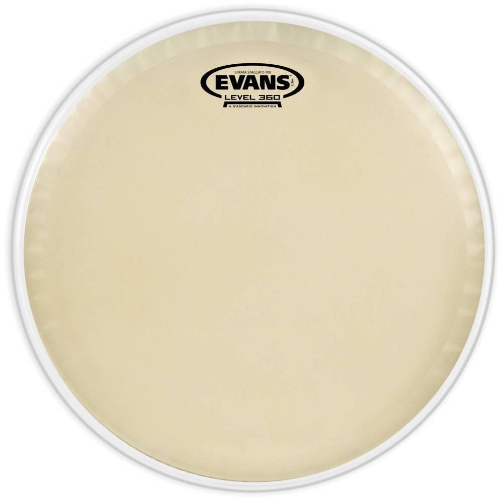 Evans Evans Strata Staccato 700 Concert Drum Head 14in