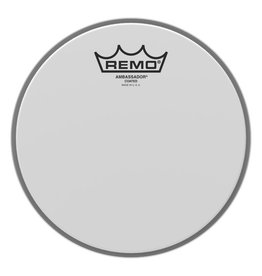 "Remo Remo Ambassador Coated Drum Head 8"""