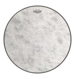 "Remo Remo Ambassador Fiberskyn Bass Drum Head 20"""