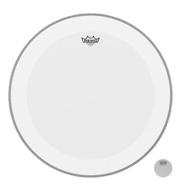 """Remo Remo Powerstroke 4 Coated Bass Drum Head 22"""""""