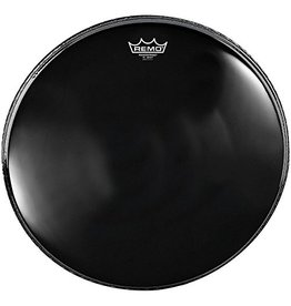 Remo Remo Powerstroke 4 Ebony Bass Drum Head 22""